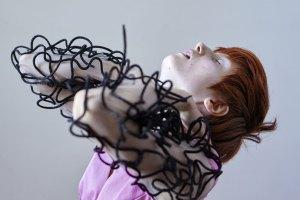 Christina Prieth mode femme