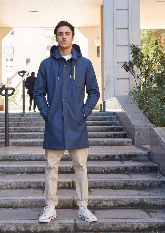 mode homme - Avoc - Basus - Coltesse