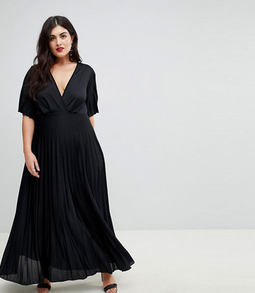 Robe femme Asos curve