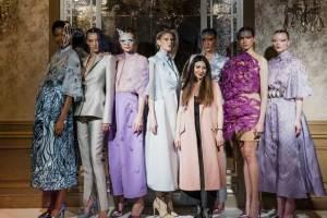 Armine Ohanyan fashion woman nature