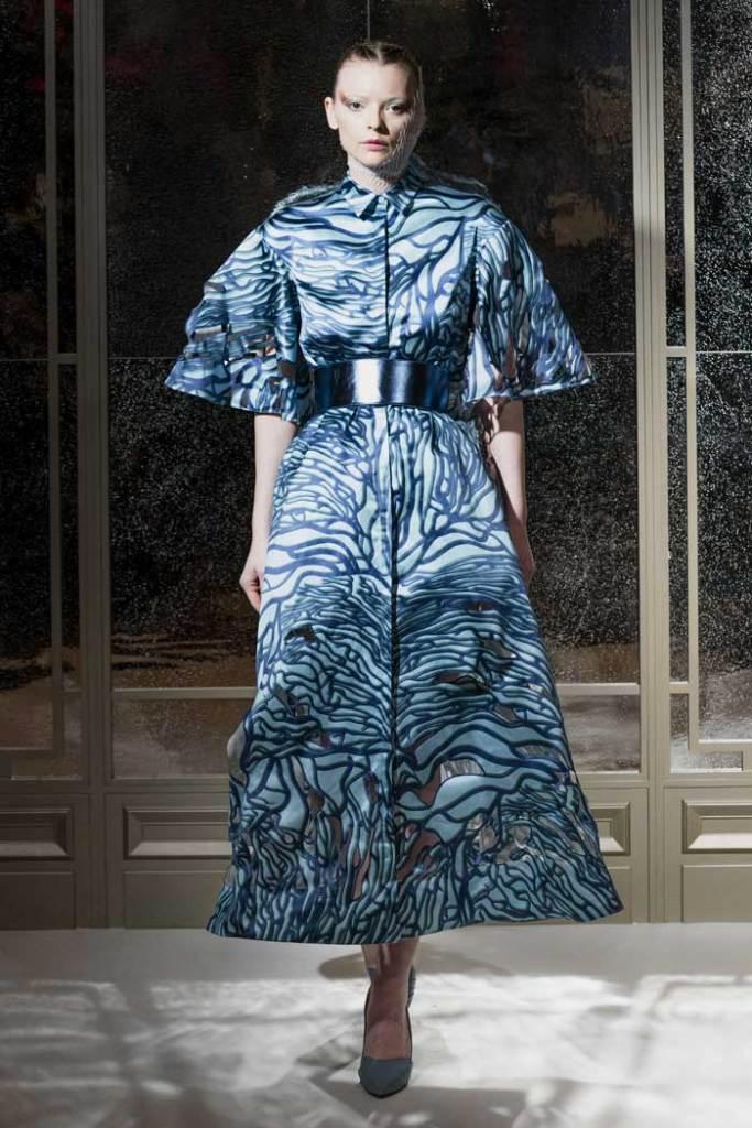 Armine Ohanyan fashion woman
