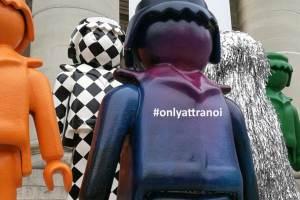 Tranoi - mode - 2019