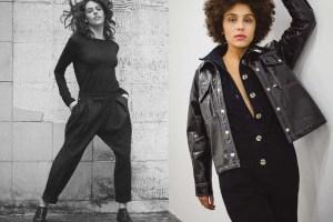 Mode femme - Victo Paris - Les Garçonnes