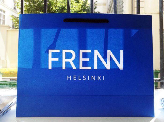 Frenn mode homme Helsinki