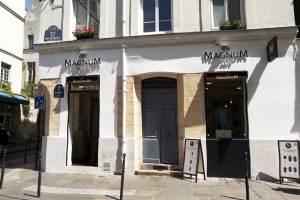 Personnalisez votre Magnum ! Pop up Store