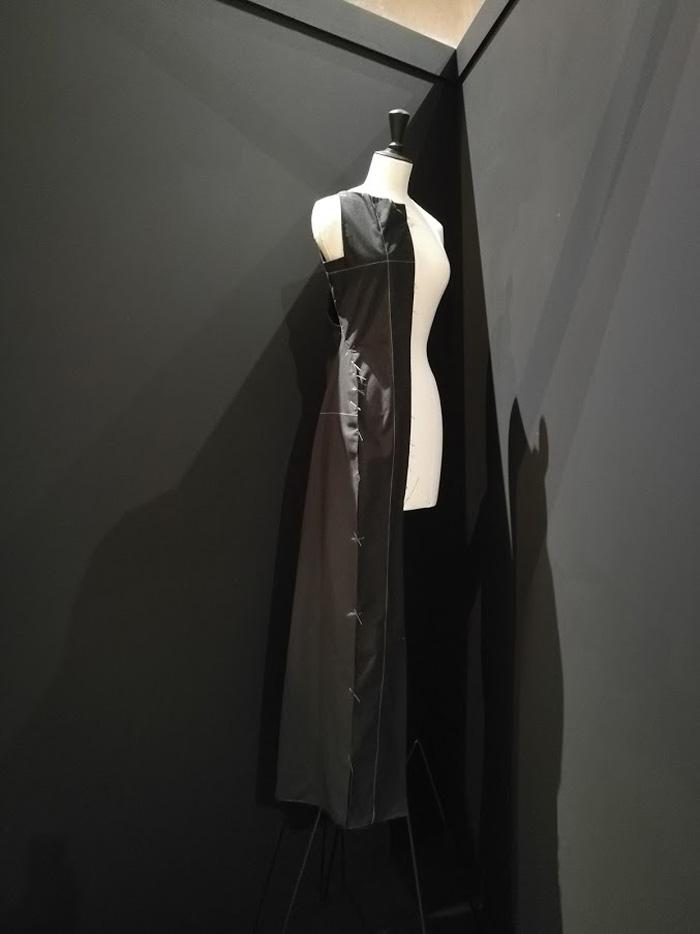 Balenciaga - mode - Musée Antoine Bourdelle