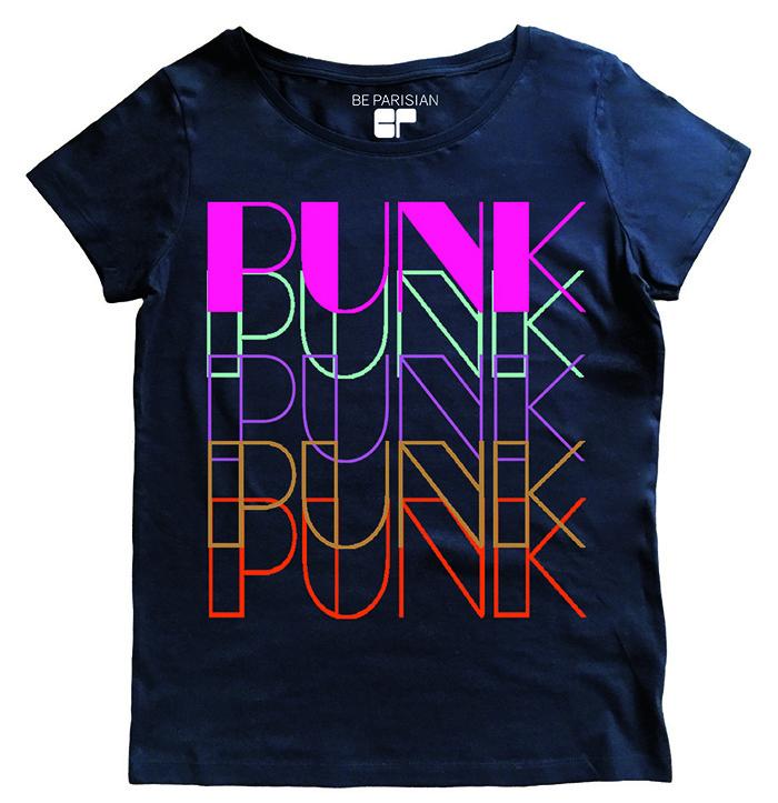 So Punk - Be Parisian
