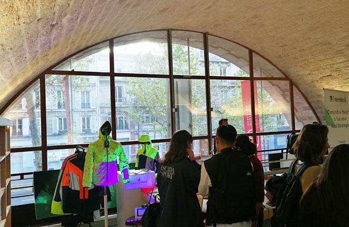 Fashion Tech Week Paris 2019