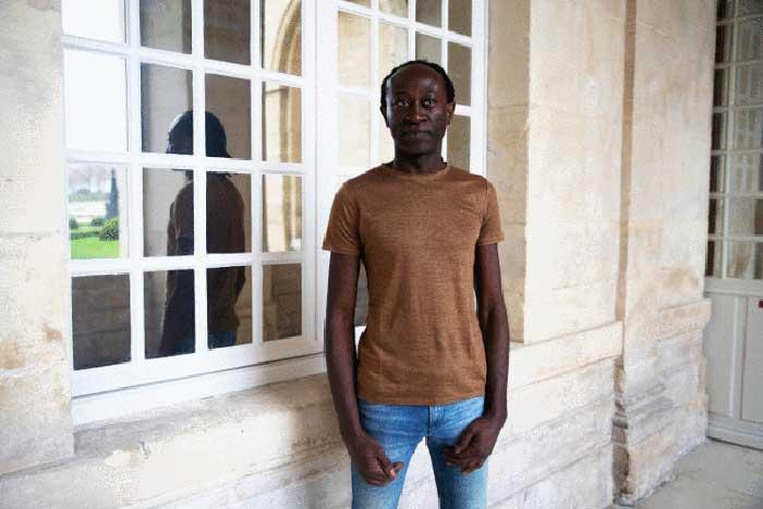 Linportant - Normandie- T-shirt