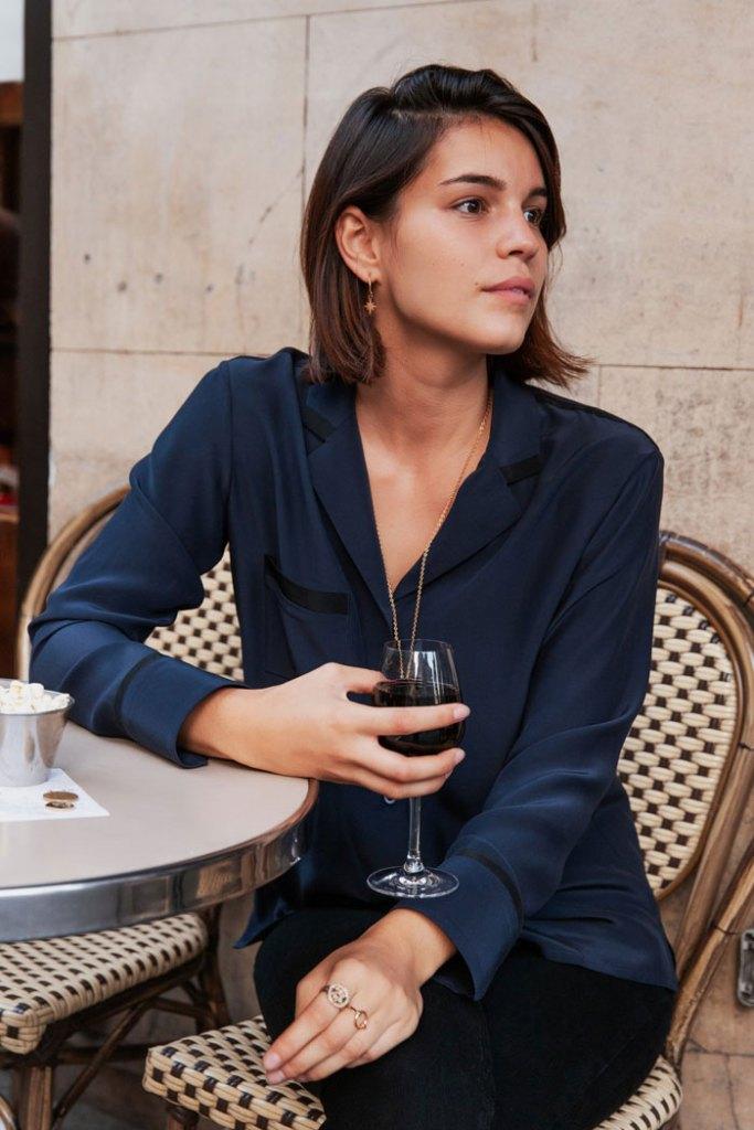 Marceau Paris chemise