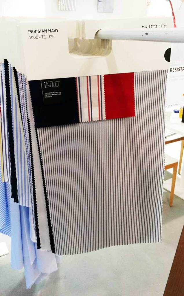 Induo innovation textile PV2020