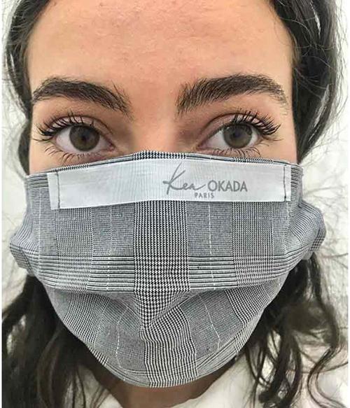 masque - japon- ken Okada