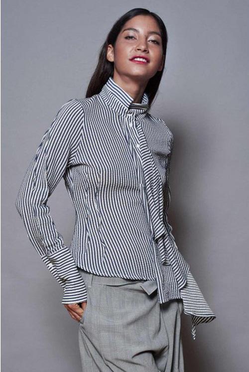 chemise - japon- ken Okada