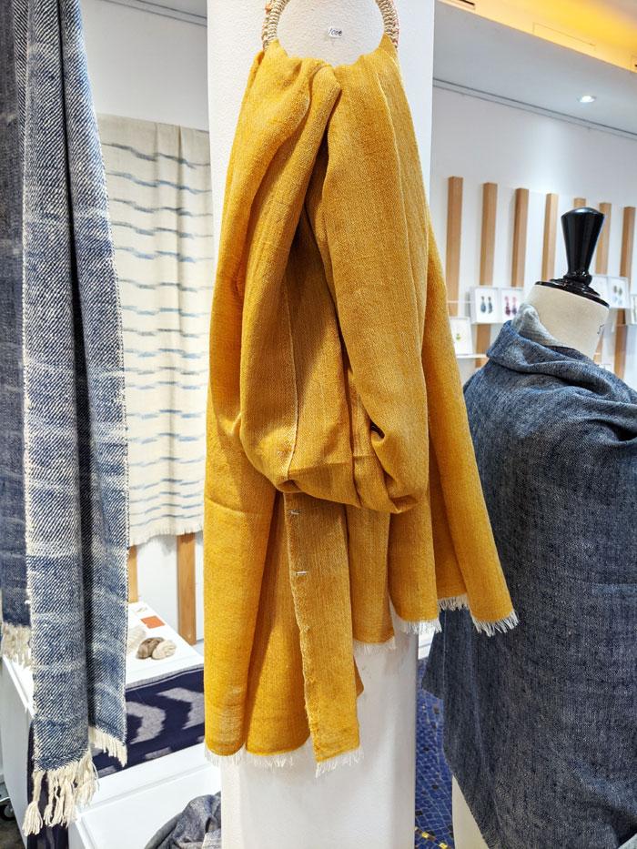 charlotte kaufmann - textile