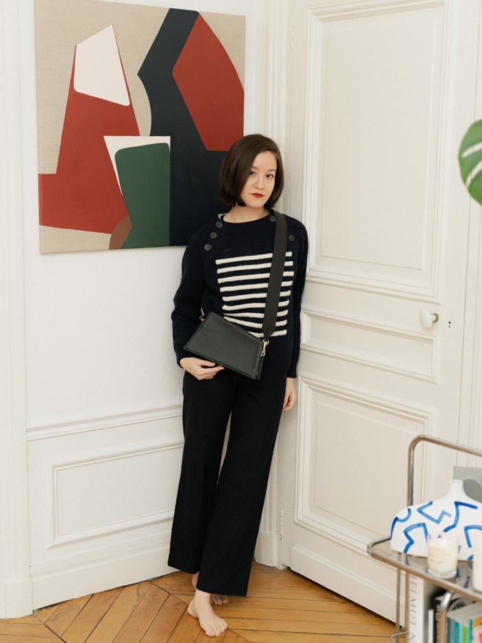 Maison Percee + Tiffany Bouelle