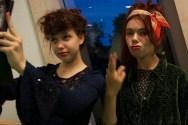 Amy and Kai