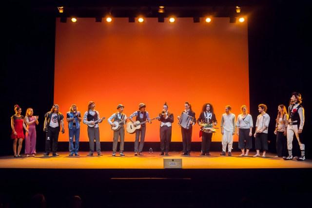 Gala ACA - Circada 2015