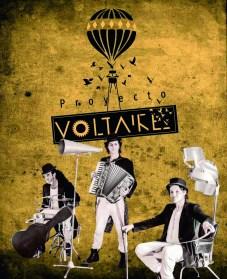 CARTEL Proyecto Voltaire