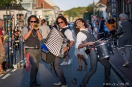 Maravilla Gipsy Band (formato trío)