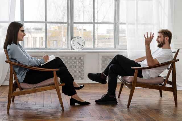 La confusion entre psychanalyse et psychiatrie