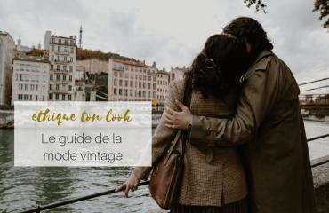le guide du vintage