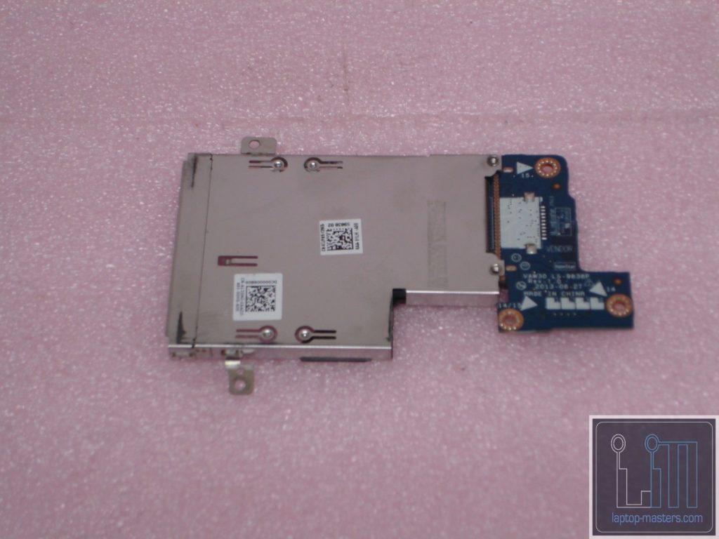 Dell Latitude E5440 Smart Card Reader Board A135MJ