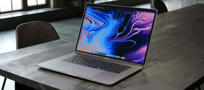 Laptop Apple MacBook Pro MR942 (sumber: gopappy.ru)