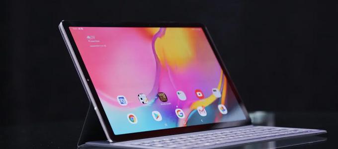Samsung Galaxy Tab S5e - gadgets.ndtv.com