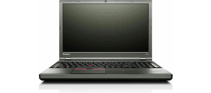 Lenovo ThinkPad W541 - www.amazon.com