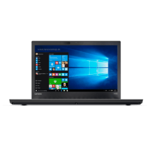 "ThinkPad T470 | 14"" Business-Ready Laptop"