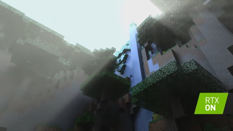 minecraft-raytraced