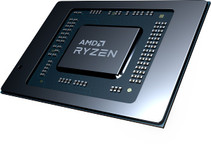 Laptop CPU Benchmarks: AMD Ryzen leads CPU Battle