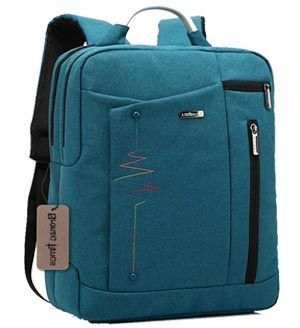 Bronze Times Premium Shockproof Laptop Backpack Review
