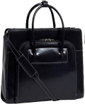 McKlein USA W Series Lake Forest Leather Review
