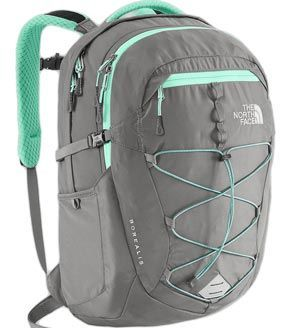 The North Face Women Borealis Laptop Backpack Review