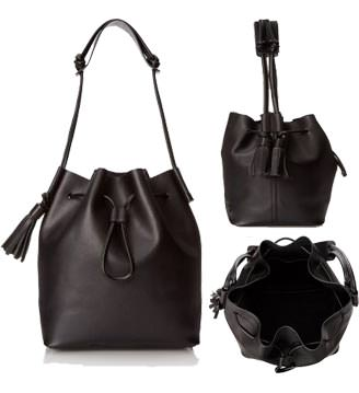 Lorin Drawstring Bucket Bag By Vince Camuto Review
