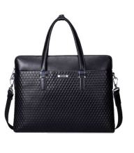 Sammons Medici Genuine Leather Laptop Briefcase review