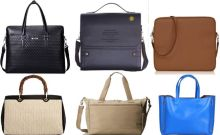 how to hoose best designer laptop bag