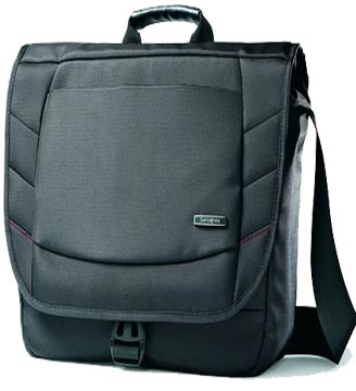 Samsonite Luggage Xenon 2 Laptop Messenger Bag