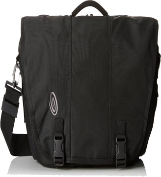 Timbuk2 Commute TSA-Friendly Laptop Messenger Bag