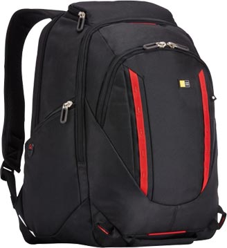 Case Logic Evaluation Pro Laptop and Tablet Backpack Review
