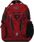 High Sierra Business Elite Laptop and Tablet Backpack Review