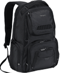 Targus Legend IQ Laptop Backpack Review