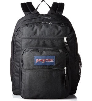 JanSport Big Student Backpack Review