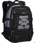 KAKA Multi-Purpose Laptop Book Bag