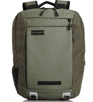 Timbuk2 TSA Friendly Laptop Backpack Review