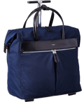 Konomo London Mayfair Sedley Rolling Tote