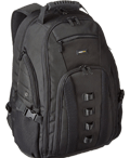 Amazon Basics Adventure Laptop Backpack