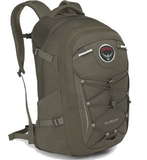 Osprey Quasar Laptop Backpack Review