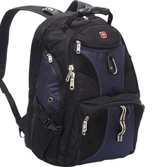 SwissGear Travel ScanSmart Backpack Review